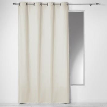 Home Curtains & blinds Douceur d intérieur PANAMA Natural