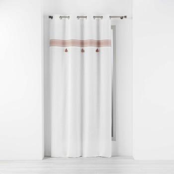 Home Curtains & blinds Douceur d intérieur AMAYA Pink