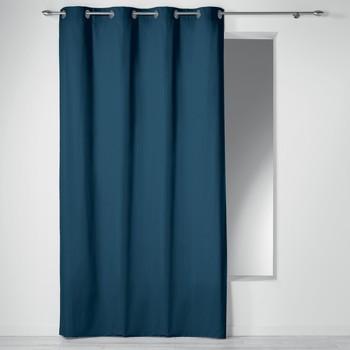 Home Curtains & blinds Douceur d intérieur PANAMA Marine