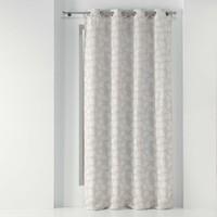 Home Curtains & blinds Douceur d intérieur CAPUCINE White