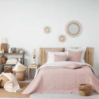 Home Duvet Douceur d intérieur FLORETTE Pink