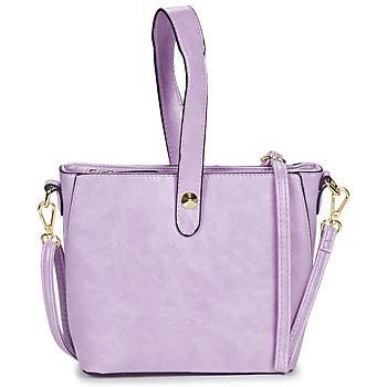Bags Women Shoulder bags Moony Mood ODALIA Lilac