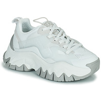 Shoes Women Low top trainers Buffalo TRAIL ONE White