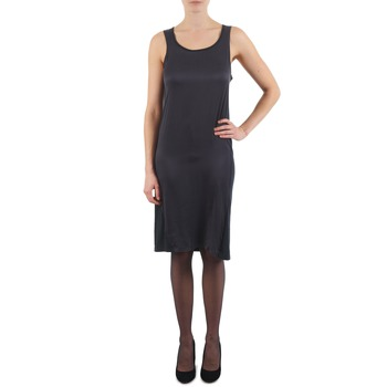material Women Short Dresses Joseph BELA Black