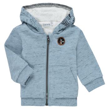 material Boy Jackets / Cardigans Ikks AZUR Blue