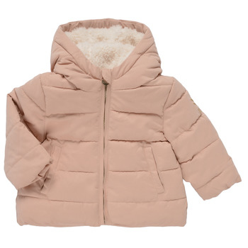 material Girl Blouses Ikks CACAO Pink