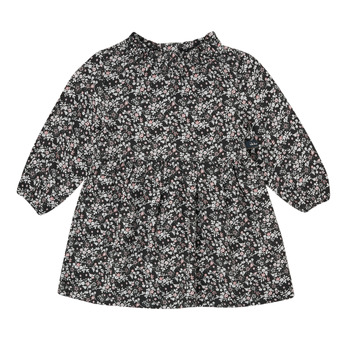material Girl Short Dresses Ikks CAROTTE Marine