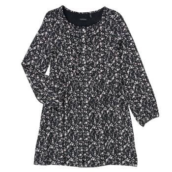 material Girl Short Dresses Ikks MALACHITE Black