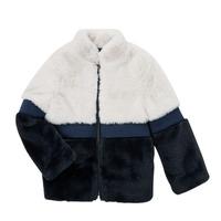 material Girl coats Ikks PISTACHE Marine