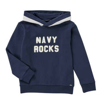 material Boy sweaters Ikks SEPIA Marine