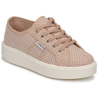Shoes Women Low top trainers Victoria  Pink