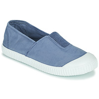 Shoes Children Low top trainers Victoria  Blue