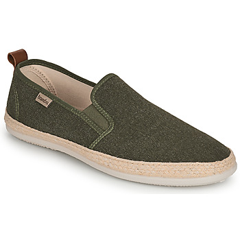 Shoes Men Low top trainers Victoria  Green