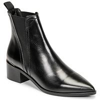 Shoes Women Ankle boots Minelli BLERINA Black