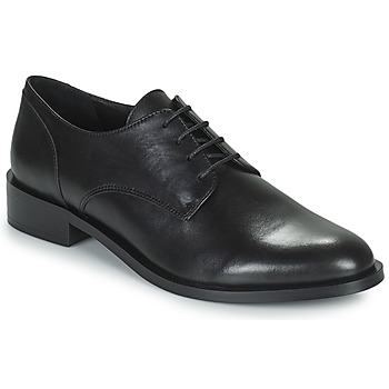 Shoes Women Derby shoes Minelli FRANCIA Black