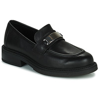 Shoes Women Loafers Minelli KARISMA Black