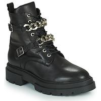 Shoes Women Mid boots Minelli GIULIA Black