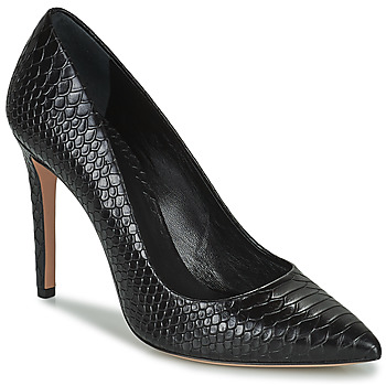 Shoes Women Court shoes Minelli BELOUNA Black