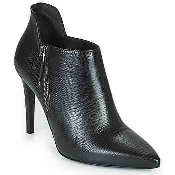 Shoes Women Low boots Minelli PETROULIA Black