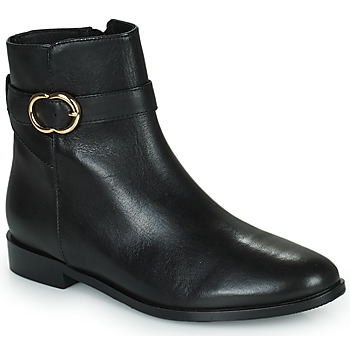 Shoes Women Mid boots Minelli FANNITA Black