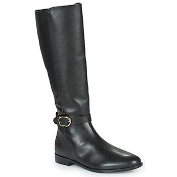Shoes Women Boots Minelli SELIRA Black