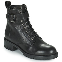 Shoes Women Mid boots Minelli NENITA Black