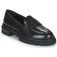 Shoes Women Loafers Minelli JOY Black
