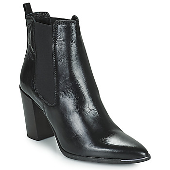 Shoes Women Ankle boots Minelli CERIKA Black