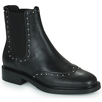 Shoes Women Mid boots Minelli GERINA Black