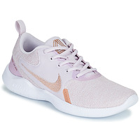 Shoes Women Multisport shoes Nike WMNS FLEX EXPERIENCE RN 10 Pink / Gold