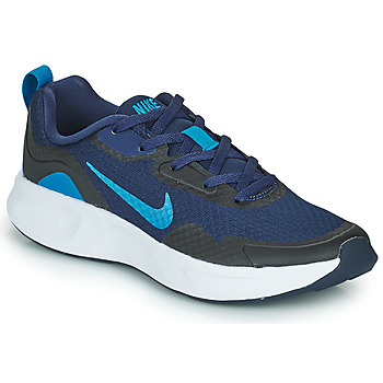 Shoes Children Multisport shoes Nike NIKE WEARALLDAY (GS) Blue
