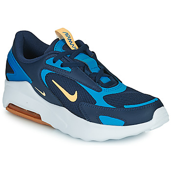 Shoes Children Low top trainers Nike NIKE AIR MAX BOLT (GS) Blue