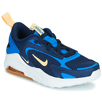 Shoes Children Low top trainers Nike NIKE AIR MAX BOLT (PSE) Blue