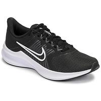 Shoes Women Running shoes Nike WMNS NIKE DOWNSHIFTER 11 Black / White