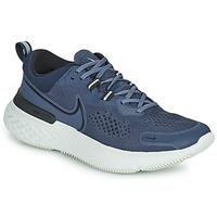 Shoes Men Running shoes Nike NIKE REACT MILER 2 Blue