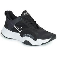 Shoes Men Multisport shoes Nike M NIKE SUPERREP GO 2 Black / White
