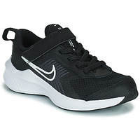 Shoes Children Running shoes Nike NIKE DOWNSHIFTER 11 (PSV) Black / White