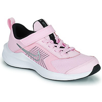 Shoes Children Running shoes Nike NIKE DOWNSHIFTER 11 (PSV) Pink / Grey