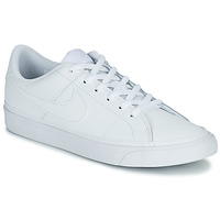 Shoes Children Low top trainers Nike NIKE COURT LEGACY (GS) White