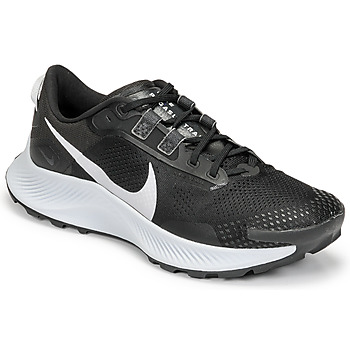 Shoes Men Running shoes Nike NIKE PEGASUS TRAIL 3 Black / Silver