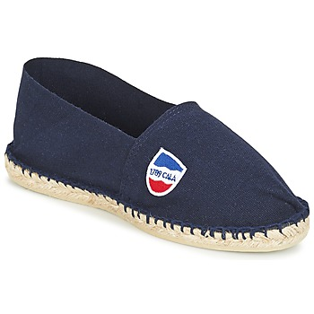 Shoes Men Espadrilles 1789 Cala UNIE MARINE Marine