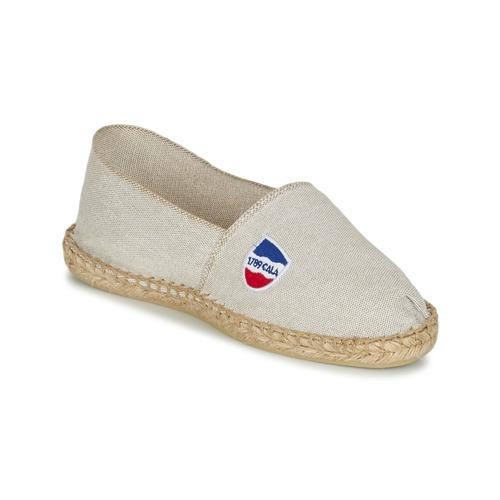 Shoes Men Espadrilles 1789 Cala UNIE LIN Lin