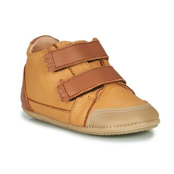 Shoes Children Slippers Easy Peasy IRUN B Brown