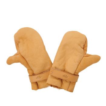 Accessorie Children Gloves Easy Peasy TOUCHOO Brown