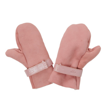 Accessorie Girl Gloves Easy Peasy TOUCHOO Pink