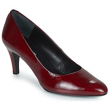 Shoes Women Court shoes JB Martin HOUCHKA Red