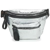 Bags Women Bumbags Moony Mood OBANANE Silver