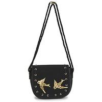 Bags Women Shoulder bags Moony Mood OBAG Black