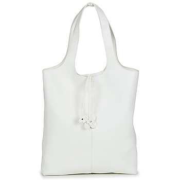 Bags Women Shoulder bags Moony Mood OSACO White