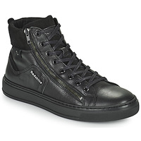 Shoes Men High top trainers Redskins HOPESO Black